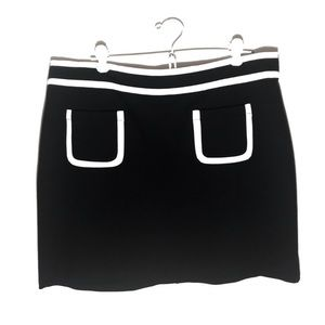 ☀️3/$25☀️ Banana Republic Mod skirt
